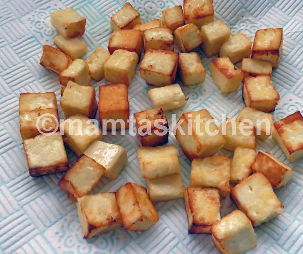How to Make Paneer Cheese?