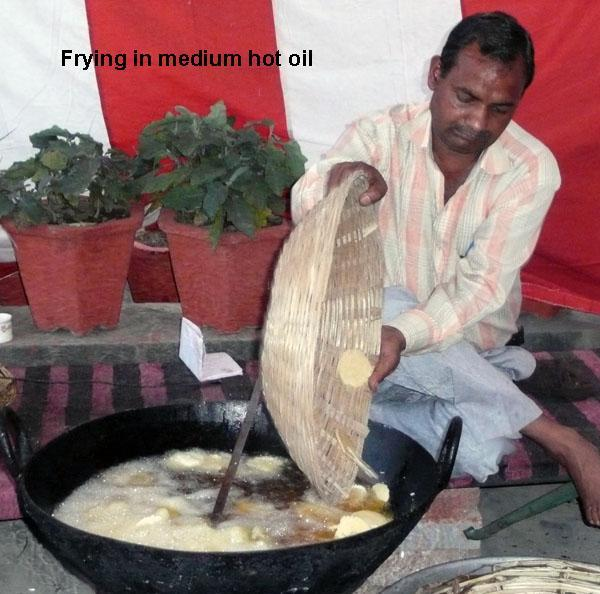 Mathari, Savoury Indian Biscuits