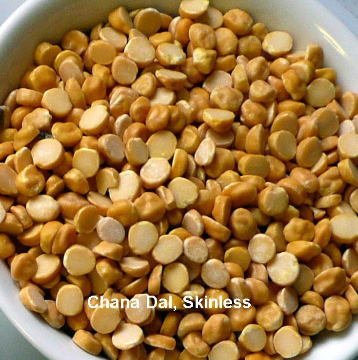 Dals-A Collection of Dal (Lentil) Recipes - How to Recognize & Cook Them