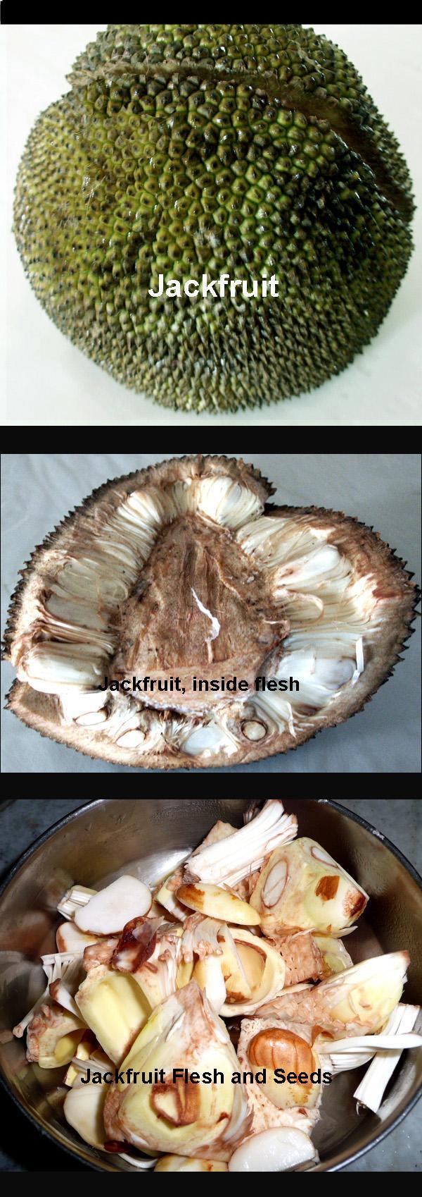 Jackfruit Pickle