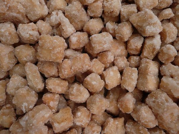 Shakar Parae, Sweet Pastry Squares