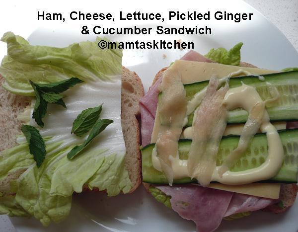 Sandwiches-A Collection Of Sandwich Recipes