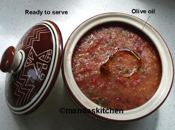 Tomato Relish/Salsa, Hot !