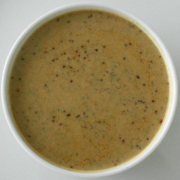 Chana Dal (Split Bengal Gram) Chatni (Chutney)