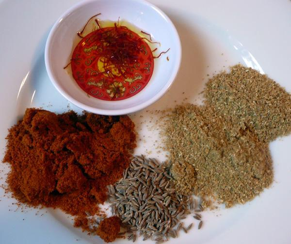 Lamb Curry Khada Masala 2, Balti Mutton
