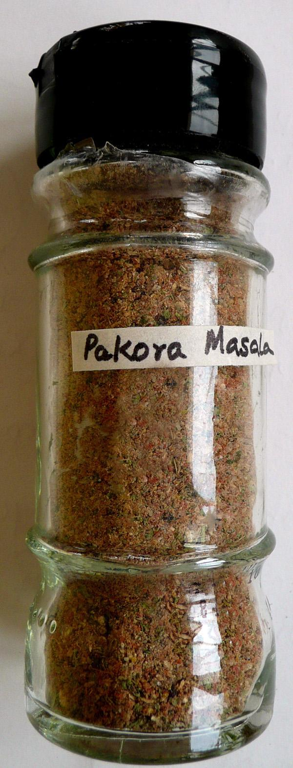 Pakora (Bhajis) Masala Mix