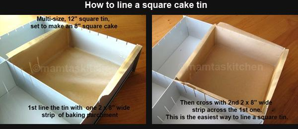 Cake Making Tips, A general Guide to Cake Making by Sue L