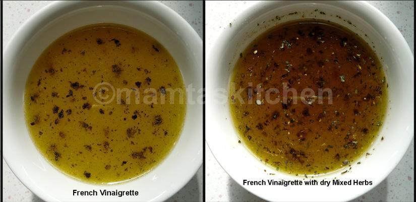 French Vinaigrette